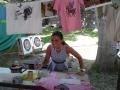 kreativní program-malování na textil