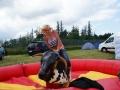 atrakce-rodeo býk