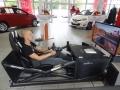 atrakce-simulátor WRC