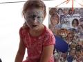 face painting-malování na obličej